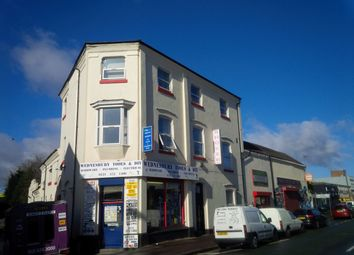 Thumbnail 1 bedroom flat to rent in Holyhead Road, Wednesbury