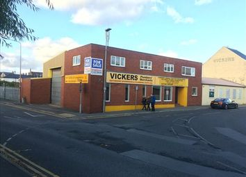 Thumbnail Light industrial for sale in Greenfield Place, Vale Road, Rhyl, Denbighshire