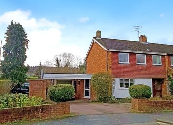 3 bed semi-detached house for sale in Mowbray Gardens, Dorking, Surrey RH4