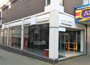 Thumbnail Retail premises to let in 8-14 Astley Walk, Newcastle-Under-Lyme, Staffordshire