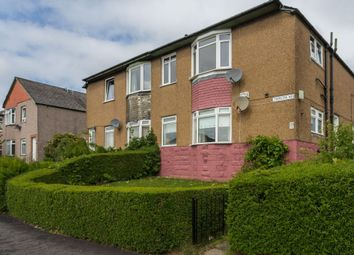 Thumbnail 3 bed cottage for sale in 50 Thurston Road, Glasgow