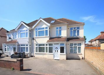 Thumbnail 6 bedroom semi-detached house for sale in Ellington Road, Hounslow