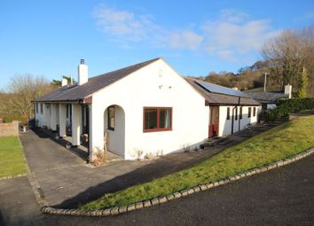 Thumbnail 4 bed detached bungalow for sale in Glan Conwy, Colwyn Bay