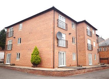Thumbnail 1 bed flat for sale in Empress Court, Empress Road, Derby
