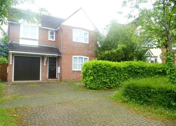 Thumbnail 4 bed property to rent in Rosemullion Avenue, Tattenhoe, Milton Keynes