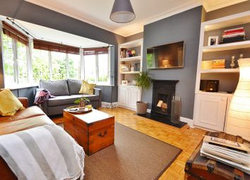 Thumbnail 3 bed semi-detached house to rent in Harrogate Road, Chapel Allerton, Leeds