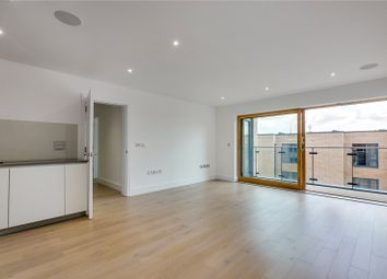 Thumbnail 3 bed flat to rent in Evelina Court, Vinery Way, London