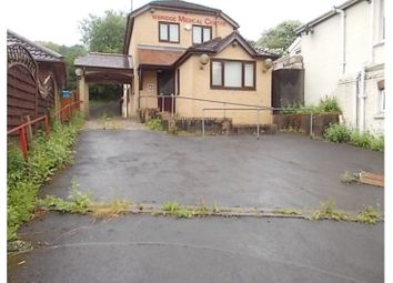 Thumbnail 5 bed detached house for sale in High Street, Newbridge, Newport