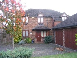 Thumbnail 4 bed detached house for sale in Thames Ditton, Surrey, Uk