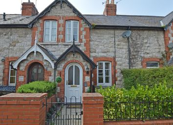 Thumbnail 2 bed terraced house for sale in Abergele