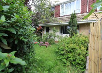 Thumbnail 3 bed semi-detached house for sale in Woodmancote, Yate, Bristol