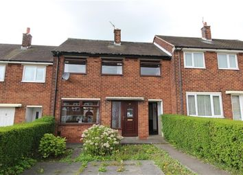 Thumbnail 3 bed property for sale in Ryelands Crescent, Preston