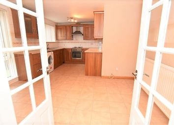 Thumbnail 3 bedroom flat for sale in Main Street, Bellshill