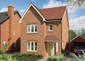 """Thumbnail 3 bed property for sale in """"The Cypress"""" at Salford Road, Bidford-On-Avon, Alcester"""