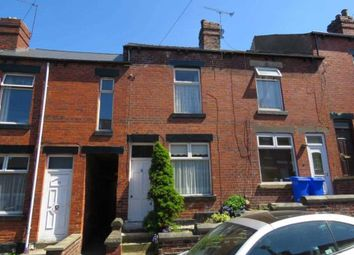 Thumbnail 3 bed terraced house for sale in Pearson Place, Norton Lees, Sheffield