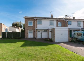 Thumbnail 3 bed semi-detached house for sale in Stonebridge Way, Faversham