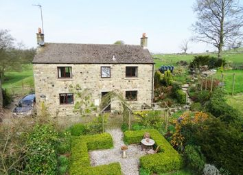 Thumbnail 3 bed property for sale in The Brund, Sheen, Buxton, Derbyshire