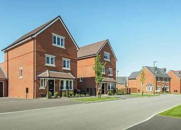 Thumbnail 4 bed detached house for sale in Shopwhyke Road, Chichester