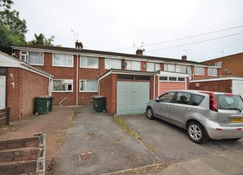 3 bed terraced house for sale in Compton Road, Coventry CV6