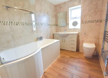 Thumbnail 4 bed semi-detached house for sale in Malkin Drive, Church Langley, Harlow