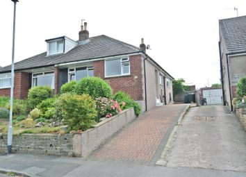 Thumbnail 2 bed semi-detached bungalow for sale in Chequers Avenue, Lancaster
