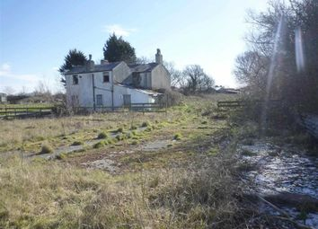 Thumbnail Land for sale in Church Road, Bryning With Warton, Preston