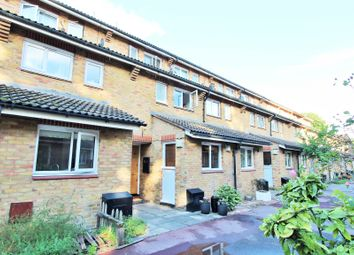 Thumbnail 4 bed terraced house for sale in Wesley Close, London