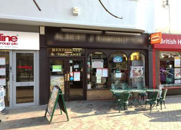 Thumbnail Restaurant/cafe for sale in Northampton NN1, UK