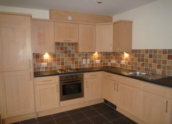 Thumbnail 2 bed flat to rent in Flat 3, Burgundy Walk, Ely