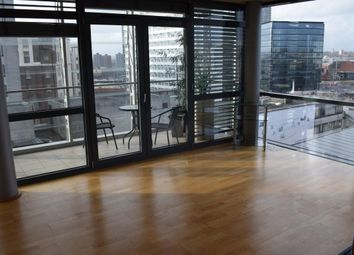Thumbnail 2 bed property to rent in Deansgate, Manchester