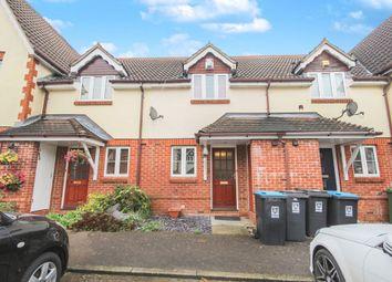 Thumbnail 2 bedroom terraced house for sale in Bencroft Road, Hemel Hempstead Industrial Estate, Hemel Hempstead