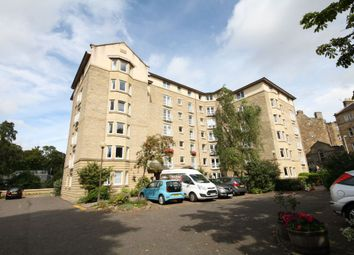 Thumbnail 2 bed property for sale in Murrayfield View (Flat 13), Roseburn Place, Edinburgh