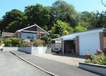 Thumbnail 3 bed bungalow for sale in Ridge View, Horse Lane Orchard, Ledbury, Herefordshire