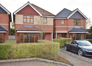 Thumbnail 3 bed detached house to rent in Woodlands Gardens, Blackfield, Southampton, Hampshire