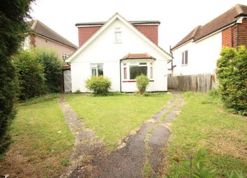 Thumbnail 4 bed detached house to rent in Spur Road, Orpington