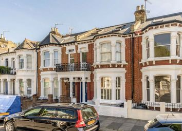 Thumbnail 2 bed flat for sale in Hartismere Road, London