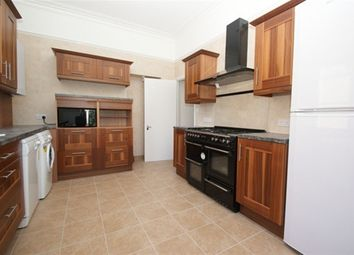 Thumbnail 2 bed flat to rent in Goodeve Road, Bristol