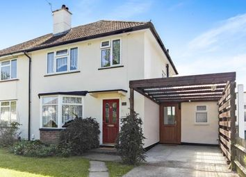 3 bed semi-detached house for sale in Cator Crescent, New Addington, Croydon CR0