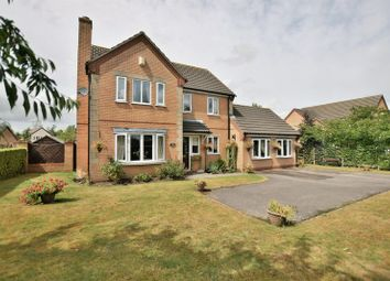 4 bed detached house for sale in Sudbrooke Road, Scothern, Lincoln LN2