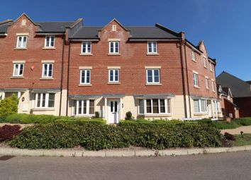 4 bed terraced house for sale in Sparrowhawk Way, Bracknell RG12
