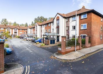 Thumbnail 2 bed flat to rent in Squires Court Canterbury Gardens, Salford