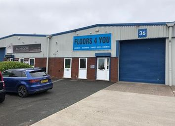 Thumbnail Light industrial to let in Unit 36, Enterprise Trading Estate, Pedmore Road, Brierley Hill