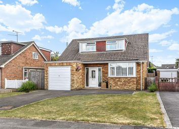 Thumbnail 3 bed detached house for sale in Walter Road, Wokingham