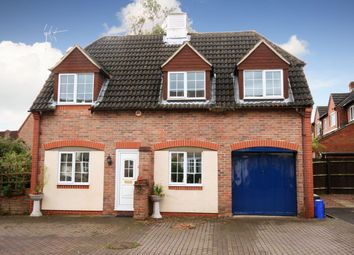 Thumbnail 3 bed detached house to rent in Cullingham Close, Staunton, Gloucester