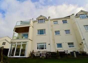 Thumbnail 2 bedroom flat for sale in Hen Gei Llechi, Y Felinheli