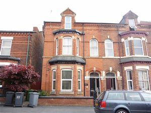 Thumbnail 1 bed flat to rent in Dicconson Street, Wigan