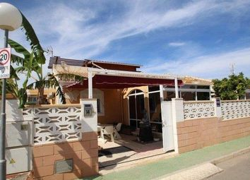 Thumbnail 2 bed bungalow for sale in Torrevieja, Torrevieja, Alicante, Valencia, Spain