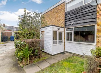 Thumbnail 2 bed terraced house for sale in Craybury End, London