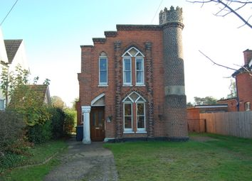 Thumbnail 4 bed detached house for sale in Bredfield Road, Woodbridge