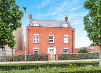 6 bed detached house for sale in Whitelands Way, Bicester OX26